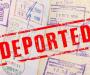 Сумские правоохранители депортировали из страны ранее судимого иностранца