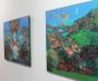 Выставка черниговских живописцев проходит в Сумах (Фото)