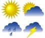 Погода в Сумах и Сумской области на выходные 21 и 22  апреля