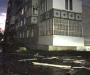 Разрушительный буран на Сумщине (Фото)