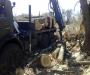 На Сумщине пограничники помешали незаконной вырубке леса (Фото)