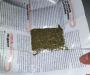 В Сумах с поличным задержан очередной наркоман (Фото)