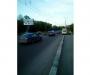 Возле моста по ул. Героев Крут произошло ДТП с участием мотоцикла