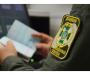 Чотирьох розшукуваних громадян виявили охоронці кордону