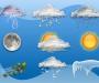 Хмурый город: чего ожидать сумчанам от погоды на выходных