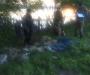 Рыболов-браконьер задержан на границе Сумщины (Фото)