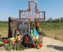 Пам'ятник сумським артилеристам встановили на Луганщині (Фото)