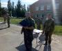 В Сумах начались занятия с подразделением охраны (Фото)