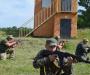 На Сумщині триває вишкіл військовозобов'язанними підрозділу охорони (Фото)