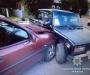 Три ДТП с пострадавшими на Сумщине (Фото)