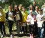 В Сумах соревновались спортивные радиопеленгаторы