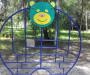 Сумских детей в городском парке подстерегает опасность (Фотофакт)