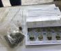 Наркотики на границе Сумщины нашел служебный пес (Фото)
