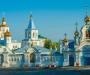 На Сумщине рушится Молченский монастырь (Фото)