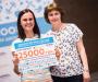 Сумская школа № 27 выиграла грант на 25 000 грн на закупку оборудования для лабораторий