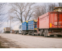 В Україні зростає кількість зерновозів