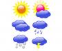 Погода в Сумах на завтра, 31 июля
