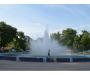 На радость горожанам: сегодня в Сумах включают новый фонтан