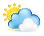 Прогноз погоды в Сумах на 15 августа