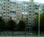 Новая спортплощадка и фонари из солнечными батареями: чудо в одном из дворов Сум