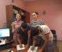 Девушки-близнецы выходят замуж за парней-близнецов: уникальная ситуация в Сумах