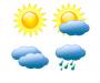 Прогноз погоды в Сумах на выходные, 18 и 19 августа