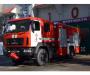 В бой с новой техникой: на Сумщине спасатели получили современные отечественные машины (+ФОТО)