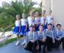Учні Сумської школи №12 вибороли «золото» на Міжнародному творчому конкурсі в Грузії