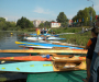 У сумского спорта - пополнение: лодки, вёсла и бюджет участия