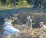 На Сумщині, в рамках стратегічних командно-штабних навчань «Козацька воля-2018», триває підготовка підрозділів бригади територіальної оборони