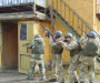 На військовому полігоні продовжуються навчання бригади територіальної оборони Сумської області «Спека - 2018».