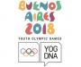 На юношеских Олимпийских играх выступят два представителя Сумщины
