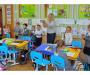 У Сумській школі №12 пройшла унікальна акція до Дня вчителя