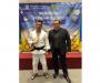 Сумчанин стал чемпионом Украины по дзюдо