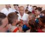 Легендарный мастер боевых искусств Соке Кубота вновь посетил Сумы