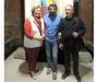 Виставка Бориса Єгіазаряна «Київська увертюра» відкрилася у Сумах