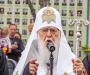 Событие для верующих: на Сумщину едет Патриарх Киевский и всея Украины