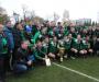 Липоводолинский «Альянс» впервые стал чемпионом области по футболу