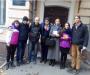 Захід всеукраїнського масштабу: як сумчани представили місто на нараді молодих письменників (+ФОТО)