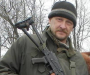 Раненого кролевецкого бойца АТО доставили в Киев