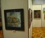 Виставка Ганни Сергеєвої, приуроченої до 140 річчя від дня народження О. Олеся, відкрилася у Сумах