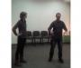 Театр импровизации: как в Сумах обучают актёрскому мастерству