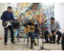 Концерт поп-рок гурту «Дні наче кома» відбувся у Сумах