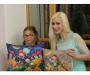 Казкова виставка Світлани Качуровської «Засинайлики» відкрилася у Сумах