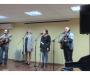 Благодійний концерт під назвою «Ми» квартету «Чужасі» відбувся у Сумах