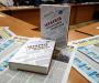 Книгу Віктора Рога «Ієрархія національних пріоритетів» презентували у Сумах