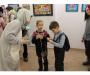 Виставка Ані Черненко «Іграшки для янголят» відкрилася у Сумах