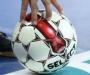 В Сумах стартовал традиционный Рождественский футзальный турнир