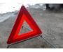 Занесло на тротуар: ДТП на Вінниччині (+ФОТО)
