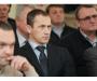 """В.Мельніченко: """"Середня заробітна плата для людей праці повинна складати 20-15 тис. грн."""""""